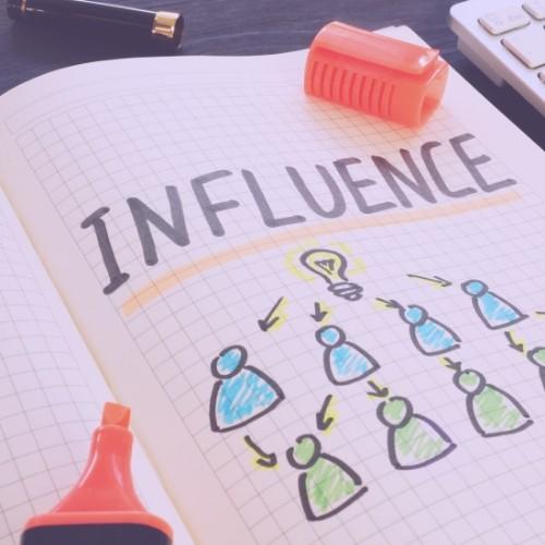 influencing customer behaviour